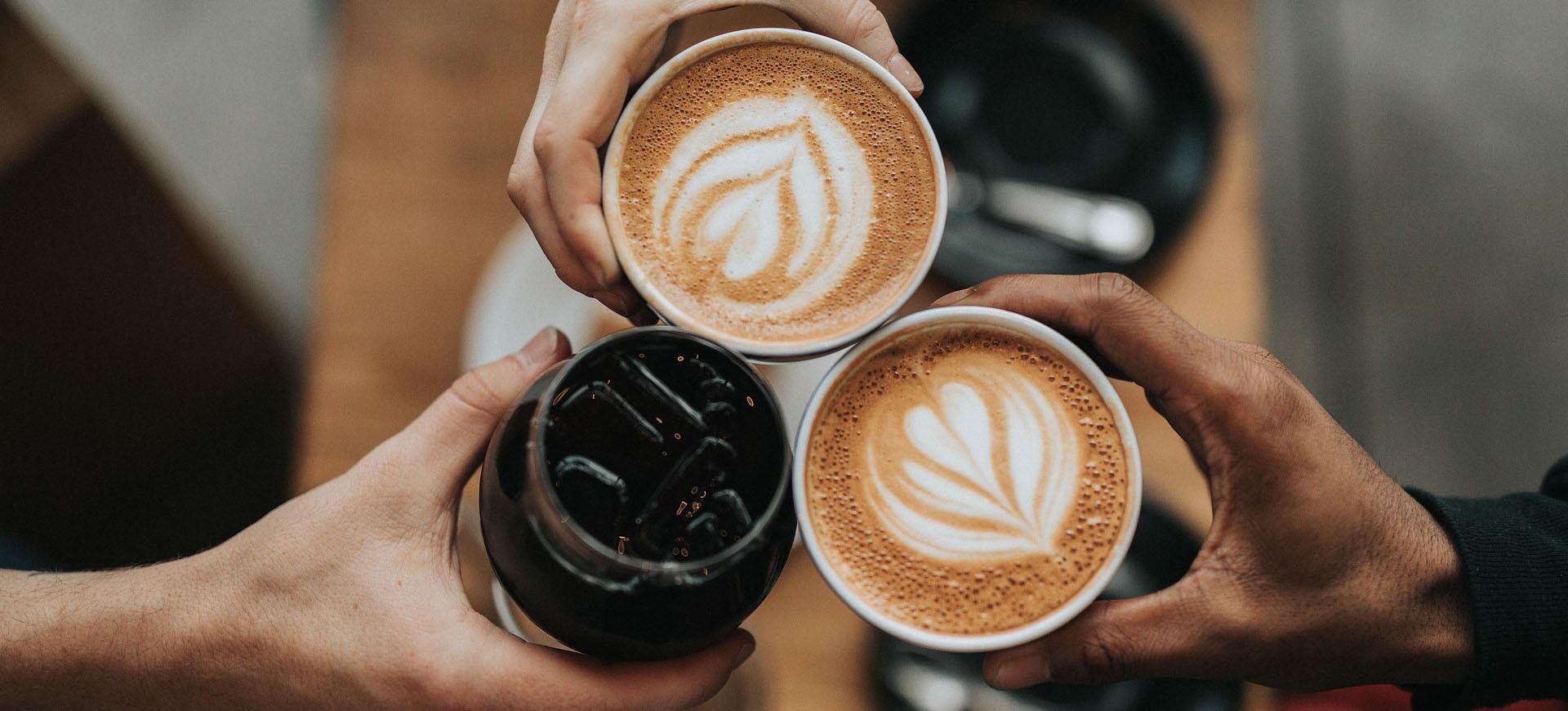 ¡Encontramos la solución y lo celebramos con un buen café!